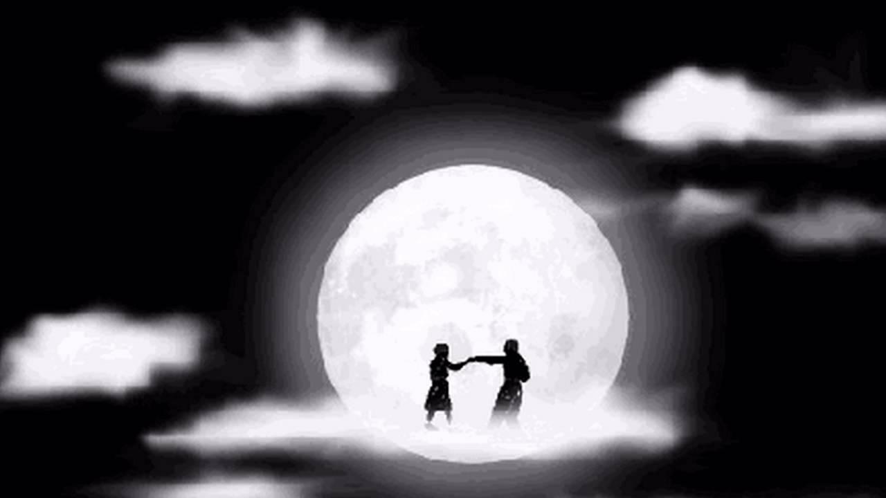 """Ричард Клайдерман - """"Лунное танго""""."""