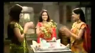 Manish Raisighani In Teen Bahuraaniyaan Title Song