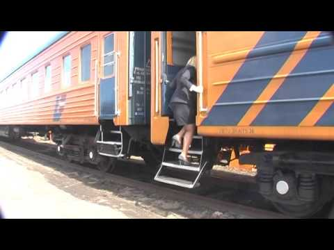 Проводник вагона  Порядок приёмки вагона