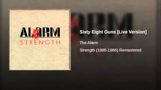 Sixty Eight Guns [Live Version]