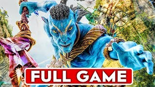 AVATAR Gameplay Walkthrough Part 1 FULL GAME [1080p HD] - No Commentary