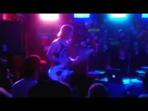 Roster McCabe - Traveler - 2013-06-14 - Popcorn Tavern, La Crosse, WI