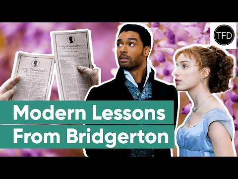 7 Lessons Feminists Should Take From Bridgerton