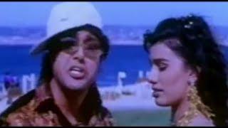 Pyaar Ka Fanda - Chalo Ishq Ladaaye  - Govinda & Rani Mukherjee - Full Song