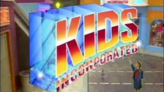 KIDS Incorporated - 1 Hour of Non-Stop Music! (Audio Only)