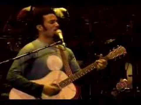 Ben Harper - Diamonds on the inside (Live)