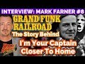 Capture de la vidéo Interview: Grand Funk's Mark Farner: The Story Behind I'm Your Captain