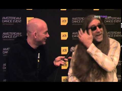 ADE  Tommie Sunshine interview