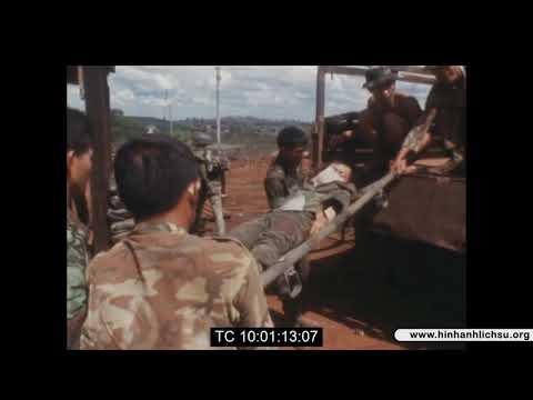 Phim tài liệu: Trận An Lộc năm 1972