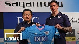 Fernando Torres: Why I chose Japan