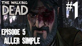 The Walking Dead S2EP5 - Aller Simple #1 [HD]