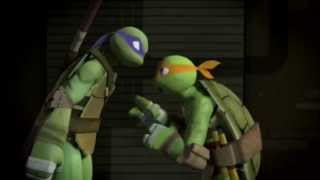 Repeat youtube video TMNT~