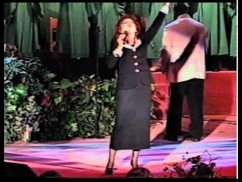 "01. Karen Wheaton Live! ""Get Up"", ""I've Got to Praise Him"" & ""Everybody Ought to Know"""