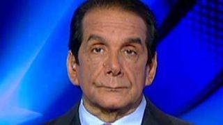 Krauthammer: Court
