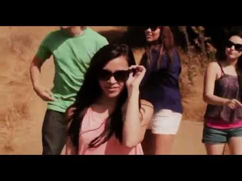 Live While We're Young - One Direction (cover) Megan Nicole Official Video