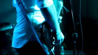 Blue Night Shadow - Blue on Black (Kenny Wayne Shepherd cover) + intro Crizu