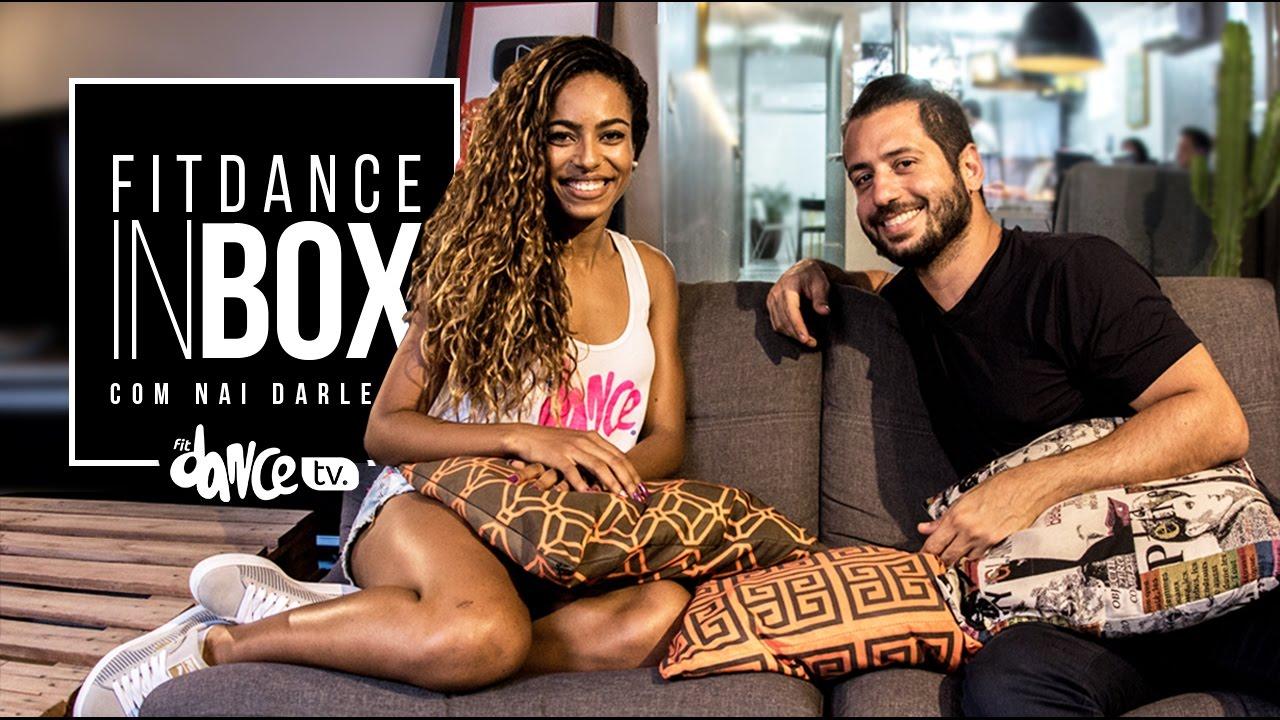 Download #FitDanceInbox com Nai Darlen - FitDance TV