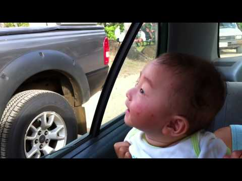 Stanley sings to Hironobu Saito music