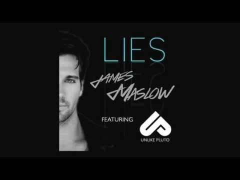 James Maslow - Lies (Audio)