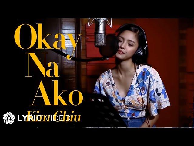 kim-chiu-okay-na-ako-official-lyric-video-abs-cbn-starmusic