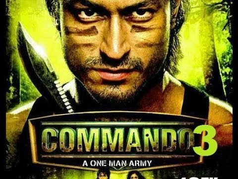 film commando hindi complet motarjam