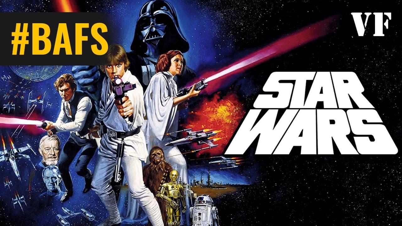 Star Wars Un Nouvel Espoir Episode Iv Bande Annonce Vf 1977 Youtube