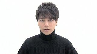 10月クール連続ドラマ 日曜劇場「下町ロケット」 真野賢作 役 TBS 日曜2...