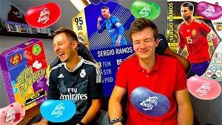 CO MAMY, TYM GRAMY - LACHU | FIFA 18
