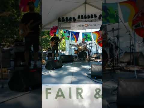 Salem Art Fair & Festival Spirit Mountain Casino Reverend Shakey and the part time believers