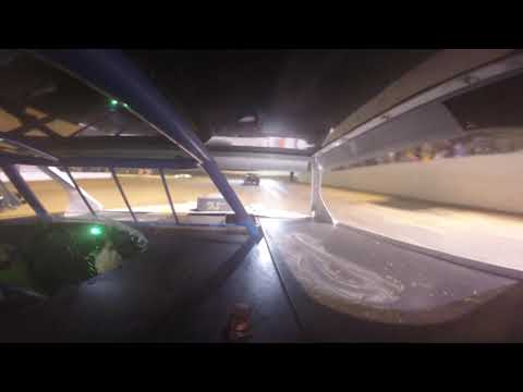 Victor Lee #4 Modified lake Cumberland Speedway 5/25/19