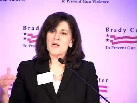 Vicki Kennedy Speaks at 2008 Gala