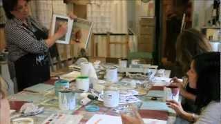 Annie Sloan - The paint, the person - Chalk Paint®