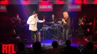 Patrick Fiori & Gérard Lenorman - Les matins d