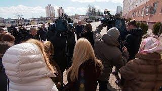 """""""Эти люди творят чудеса"""" - Лукашенко о выступлении белорусских паралимпийцев в Пхенчхане"""