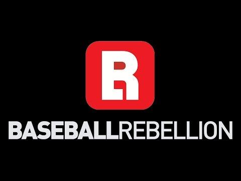 Will Clark: Baseball Rebellion Swing Breakdown