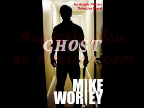 Ghost - An Angela Masters Detective Novel