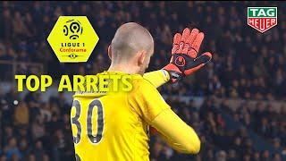 Top arrêts 14ème journée - Ligue 1 Conforama / 2018-19