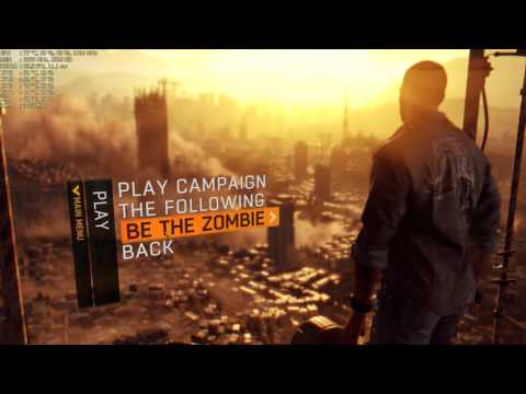 Dying Light games |