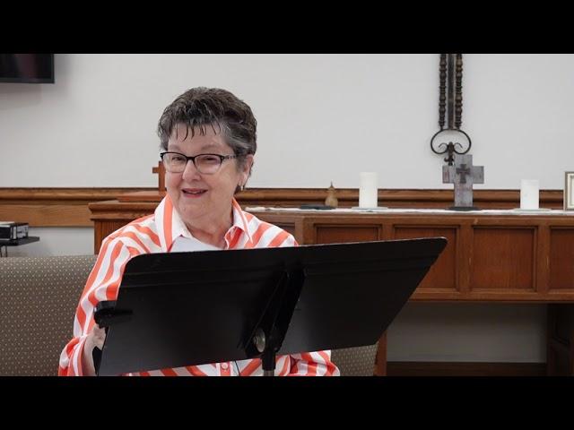 Jan Randolph's Bible Study: 10 Commandments - 10