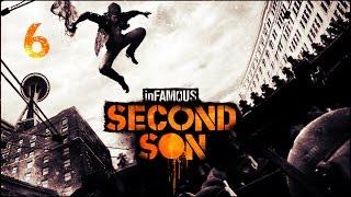 видео Скачать игру Second Son через торрент на pc