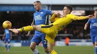 HIGHLIGHTS | Posh v Oxford United
