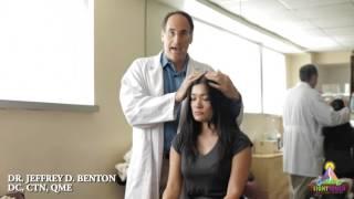Dr. Jeffrey Benton - Light Touch Healing Center - Magically Strong Abs