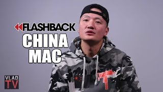 China Mac Explains Why He Used the N-Word (Flashback)