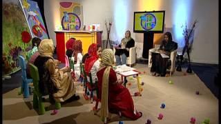 Kids Time:  Programme 13  (Urdu & English)