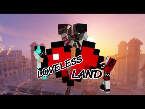intro loveless land ดินแดนไร้รักตอนต่อจากLOVELAND รอติดตามได้ที่ProGresS89
