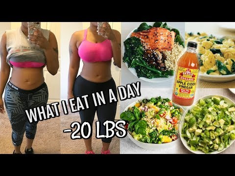lose-10-pounds-in-one-week-fast-|-what-i-eat-in-a-day-meal-prep-|-apple-cider-vinegar-weight-loss