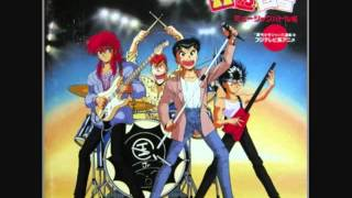 Matsuko Mawatari: Hohoemi no Bakudan (Smile Bomb) - Yu Yu Hakusho