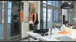 BBC2 2009 - Design for Life with Phillippe Starck Episode 6
