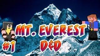 ★ Minecraft: Mt. Everest ★ Ep. 1, Dumb & Dumber