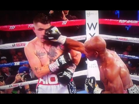 Tim Bradley vs Brandon Rios Post Fight Review !! KNOCKOUT !! Manny Pacquiao or Canelo Next ??